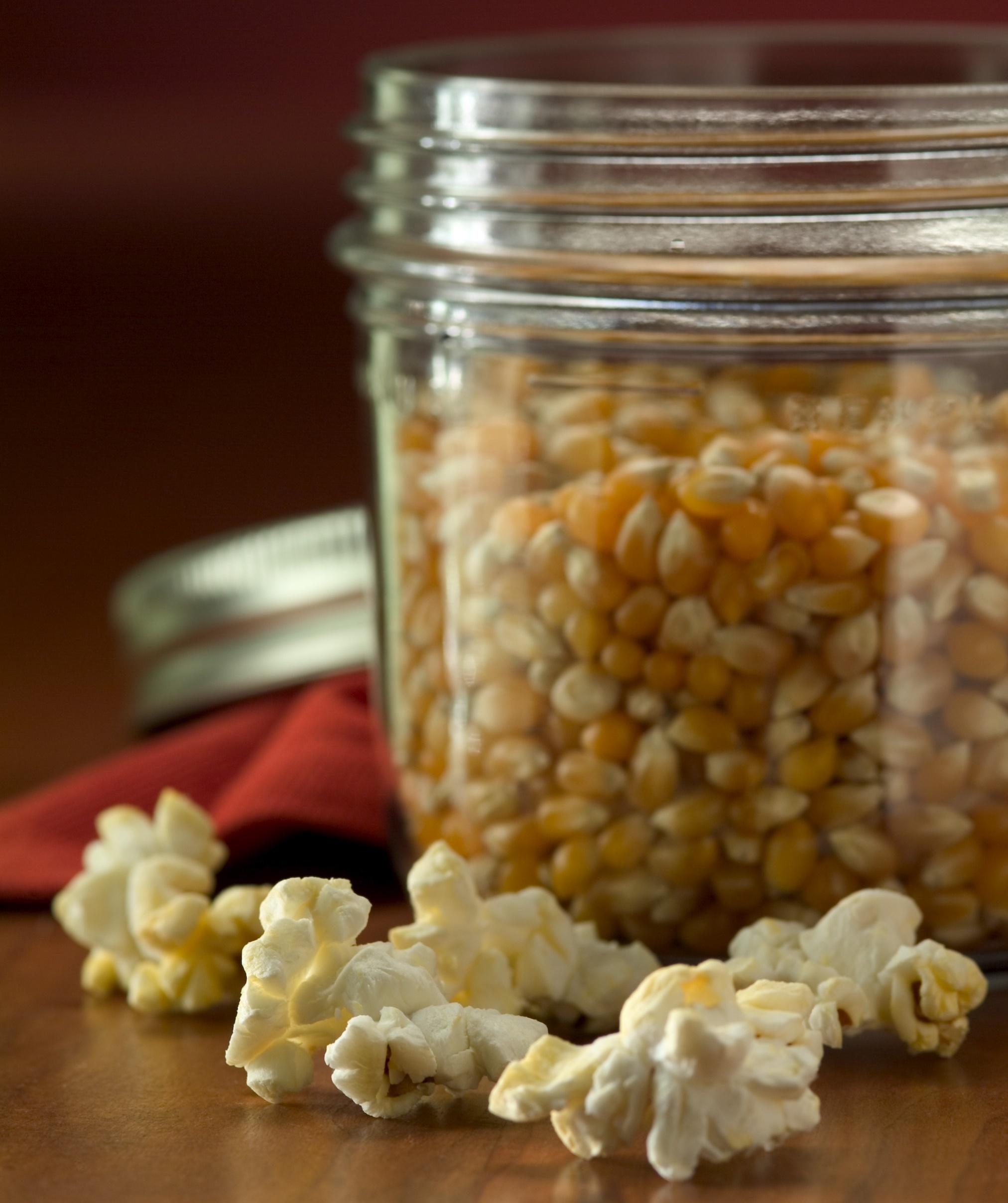 Popcorn Board Recipes